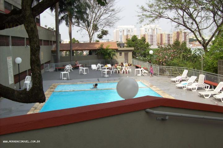 Apartamento de 3 dormitórios em Jardim Piracuama, São Paulo - SP