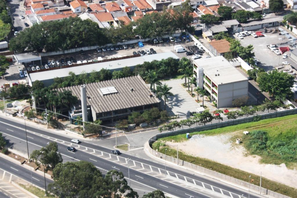Galpão à venda em Vila Leopoldina, São Paulo - SP