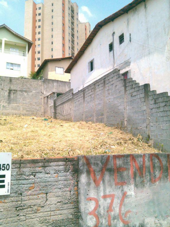 Terreno em Jardim Ester Yolanda, São Paulo - SP
