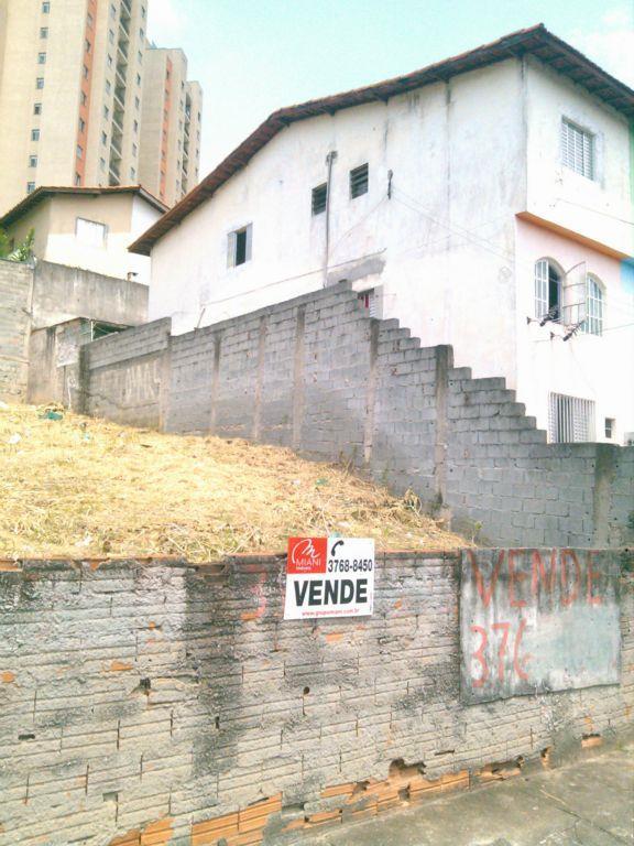 Terreno à venda em Jardim Ester Yolanda, São Paulo - SP