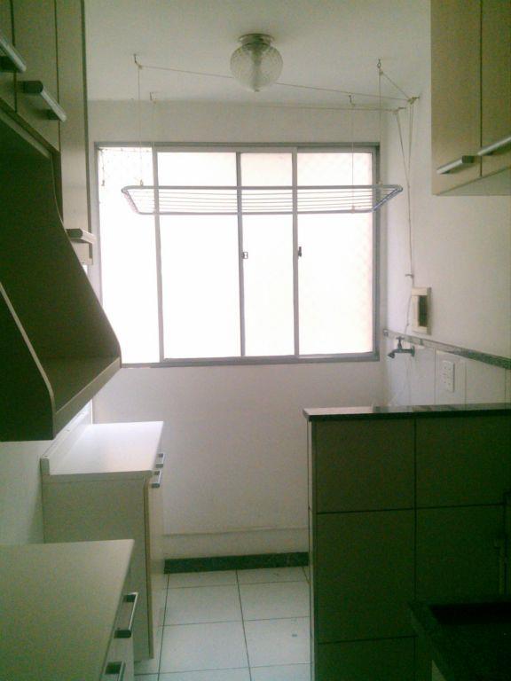 Apartamento de 3 dormitórios em Cidade Dos Bandeirantes, São Paulo - SP