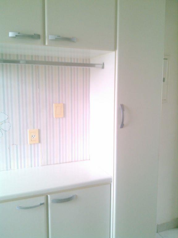 Cobertura de 3 dormitórios em Cidade São Francisco, São Paulo - SP