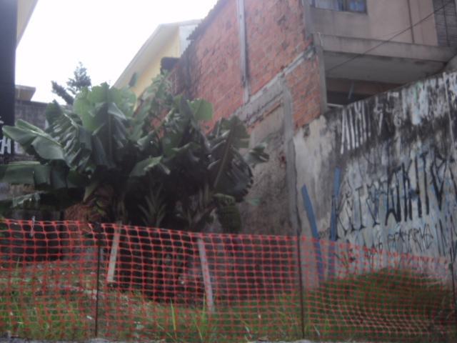 Terreno em Vila Adalgisa, São Paulo - SP