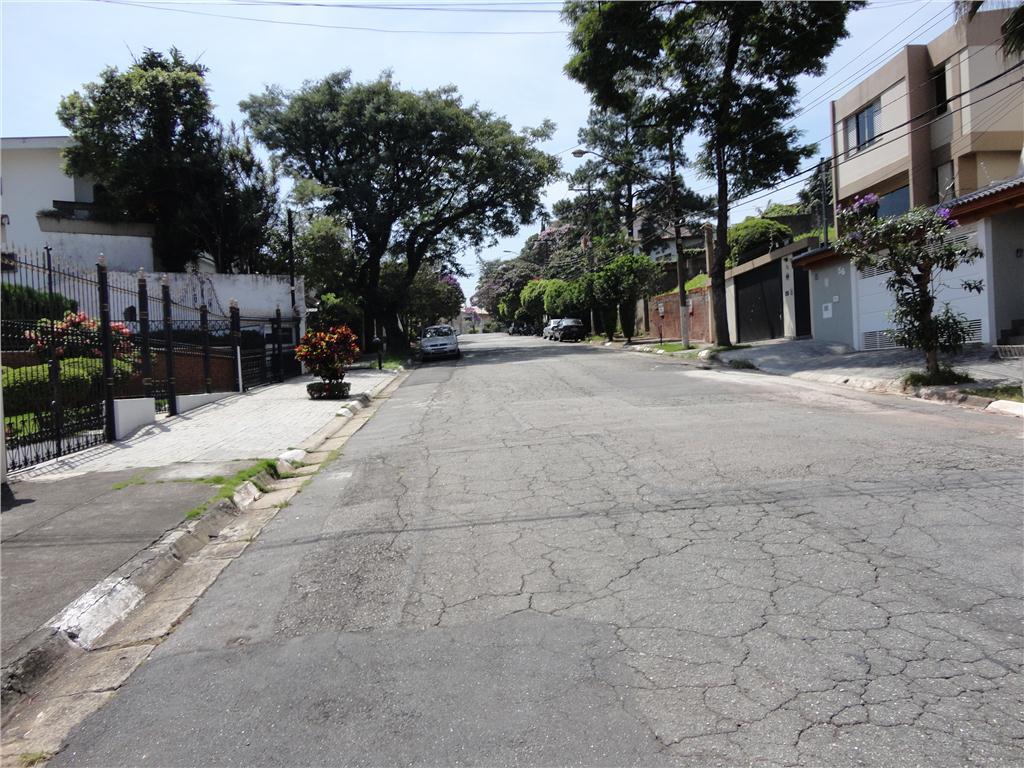 Terreno à venda em Jardim Leonor Mendes De Barros, São Paulo - SP