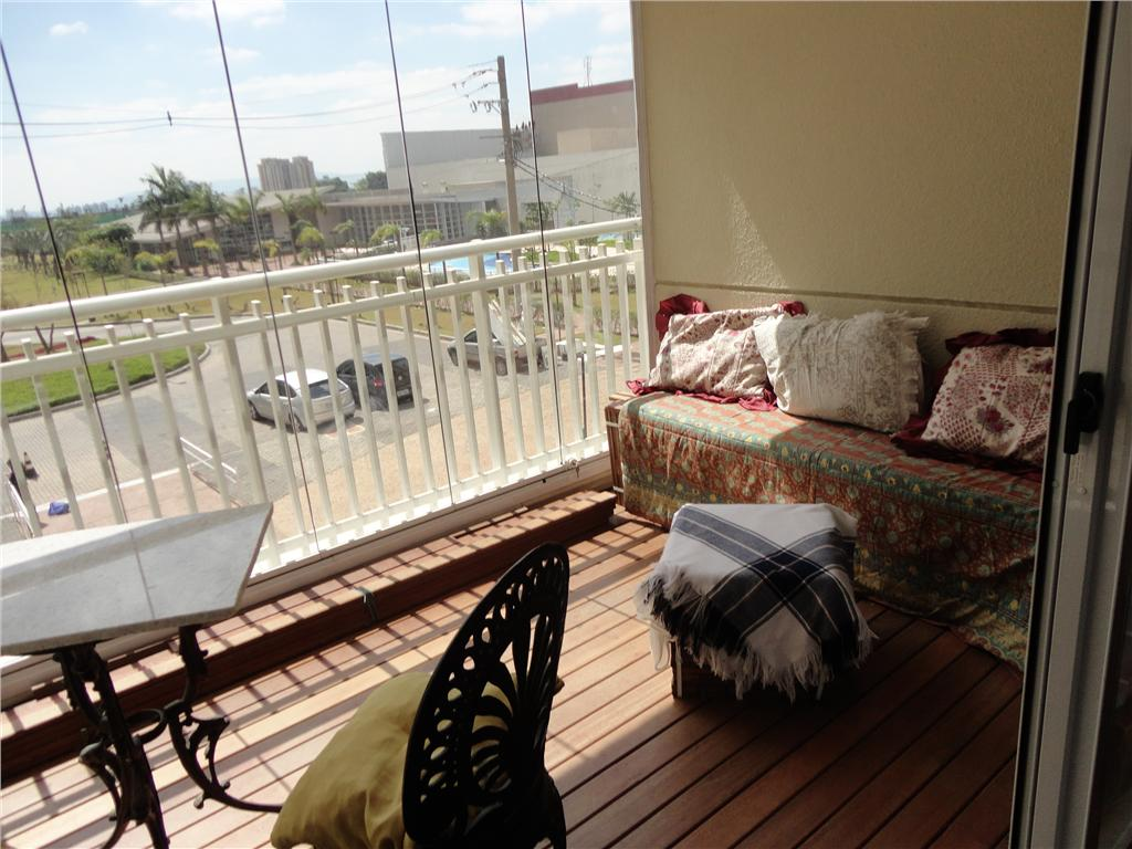 Apartamento de 2 dormitórios em Jardim Olympia, São Paulo - SP