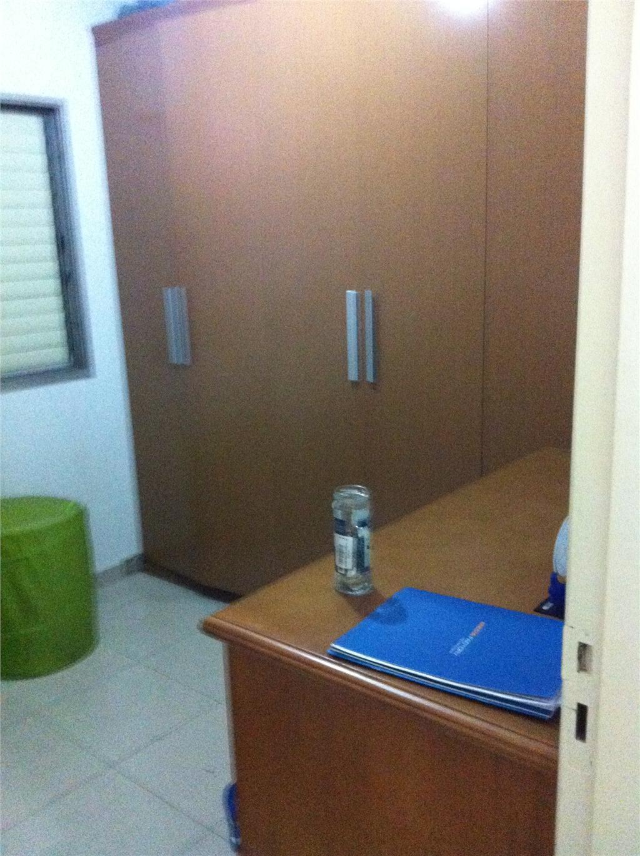 Apartamento de 2 dormitórios à venda em Vila Gomes, São Paulo - SP