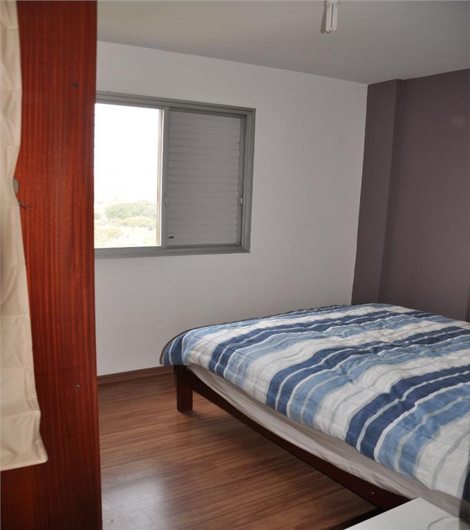 Apartamento de 2 dormitórios em Jardim Rizzo, São Paulo - SP