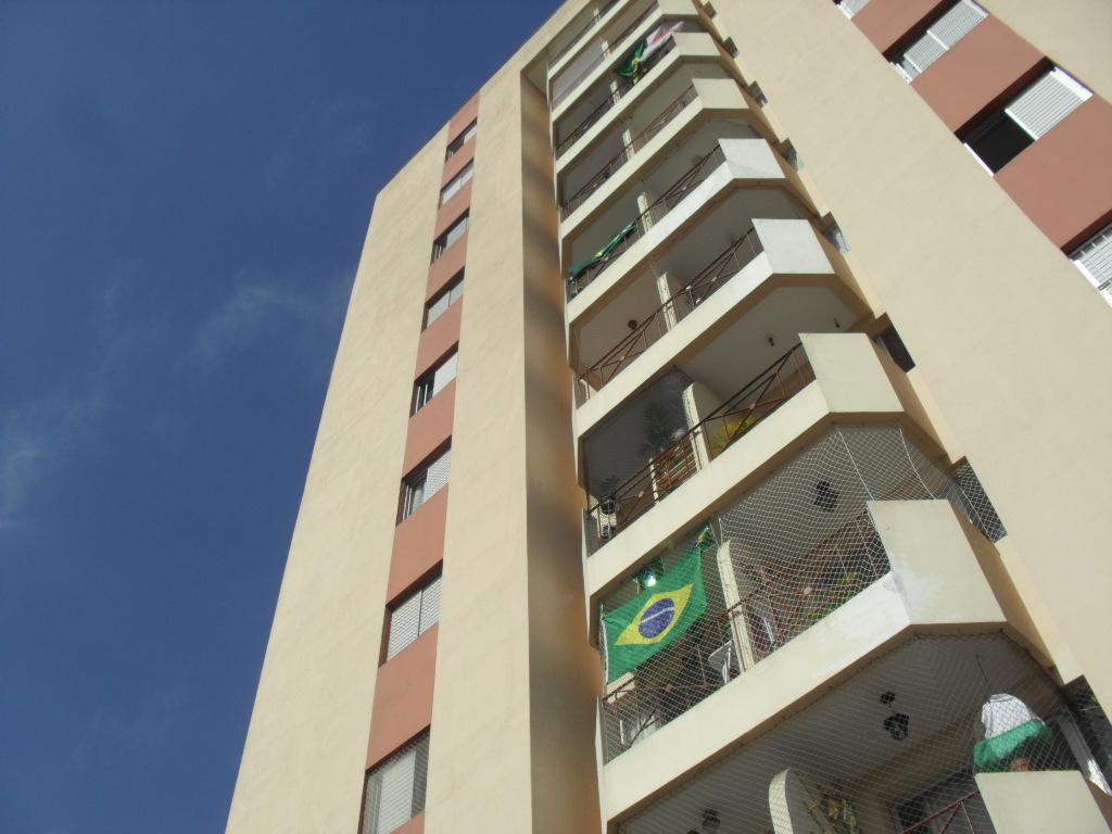 Apartamento de 3 dormitórios à venda em Jardim Rio Pequeno, São Paulo - SP