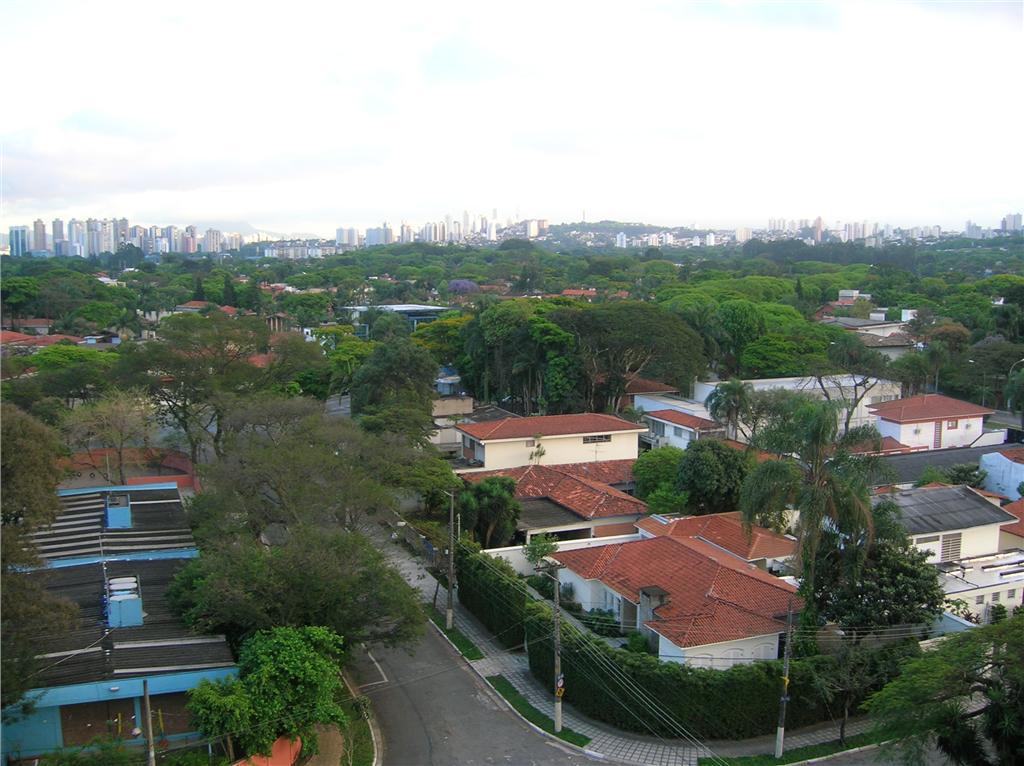 Cobertura de 4 dormitórios em Butantã, São Paulo - SP
