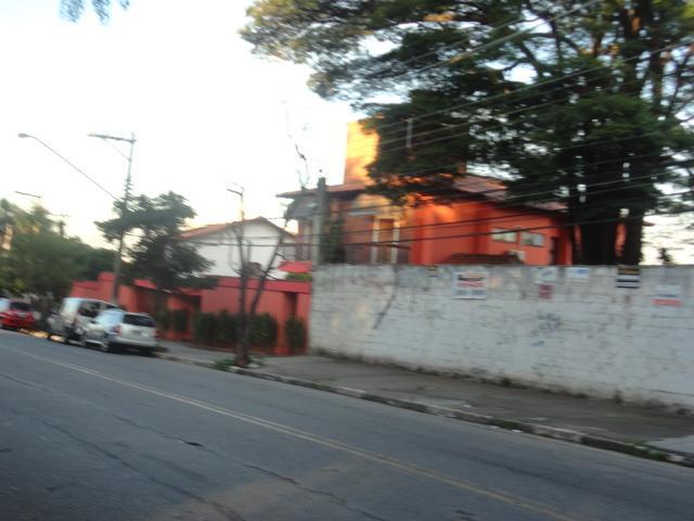 Terreno em Cidade São Francisco, São Paulo - SP