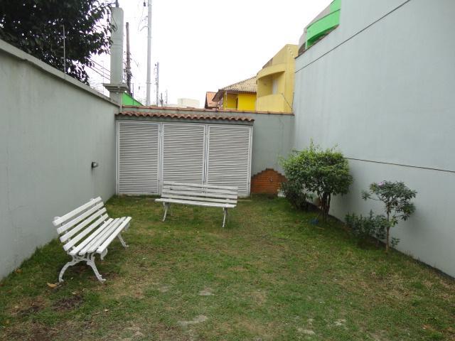 Sobrado de 3 dormitórios à venda em Jardim Ester, São Paulo - SP