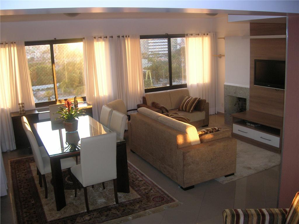 Cobertura de 4 dormitórios à venda em Butantã, São Paulo - SP