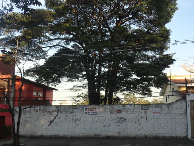 Terreno à venda em Cidade São Francisco, São Paulo - SP