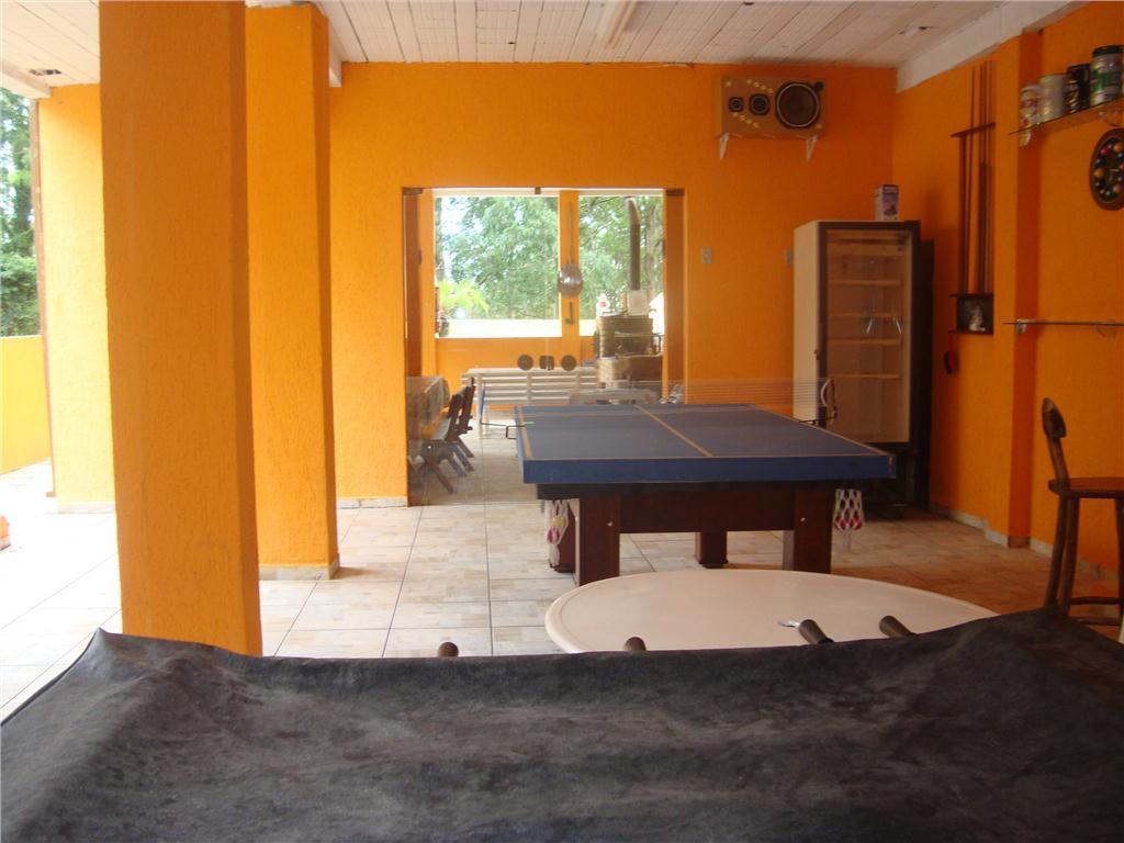 Casa de 3 dormitórios à venda em Parque Nova Jandira, Jandira - SP