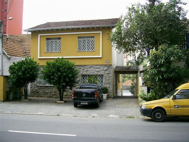 Prédio à venda em Pacaembu, São Paulo - SP