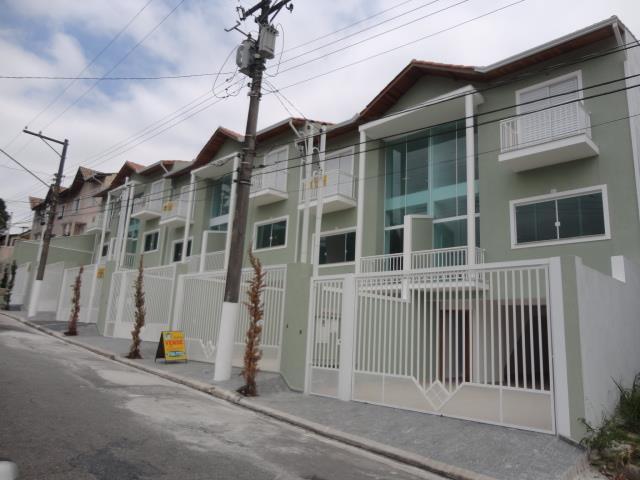 Sobrado de 3 dormitórios em Instituto De Previdência, São Paulo - SP