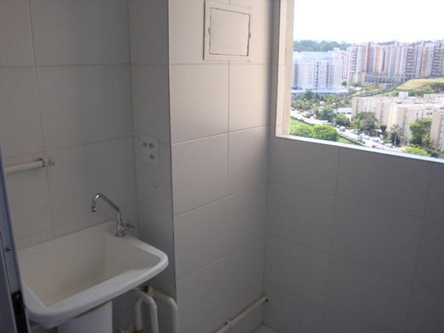 Apartamento de 3 dormitórios em Rio Pequeno, São Paulo - SP