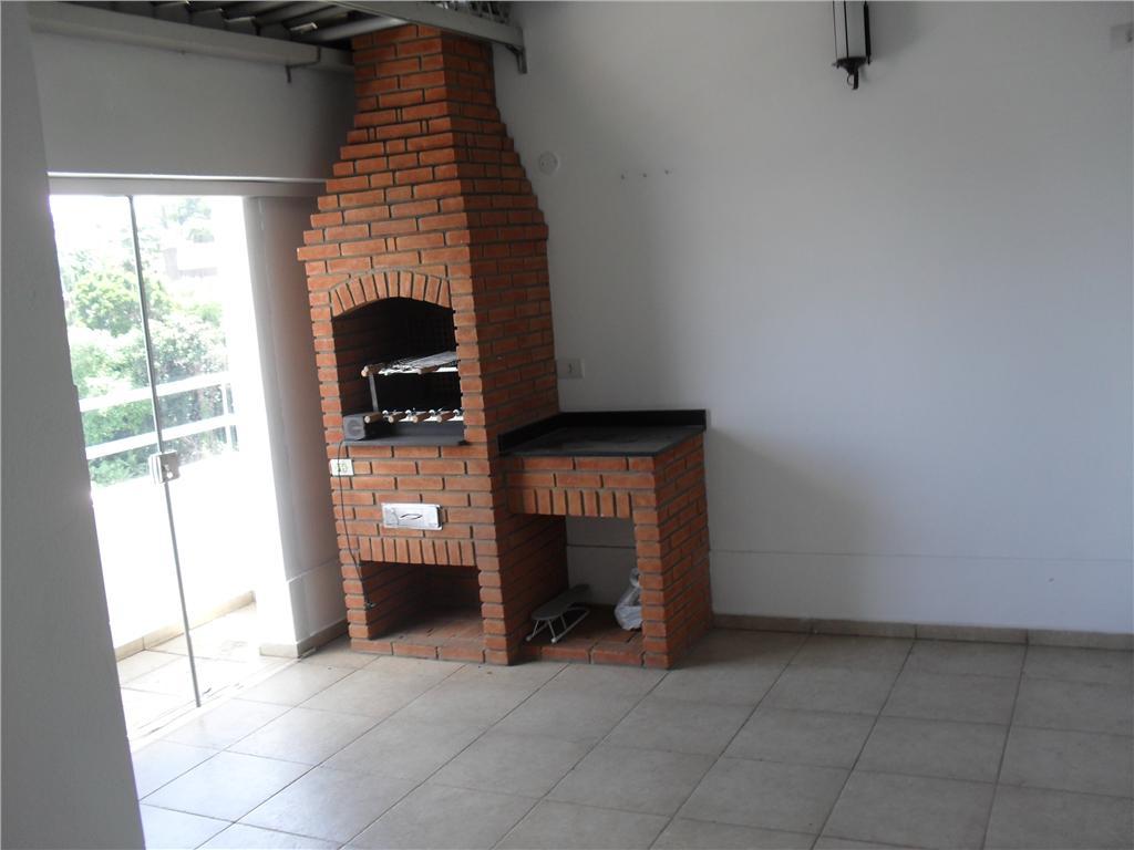 Cobertura de 2 dormitórios em Butantã, São Paulo - SP
