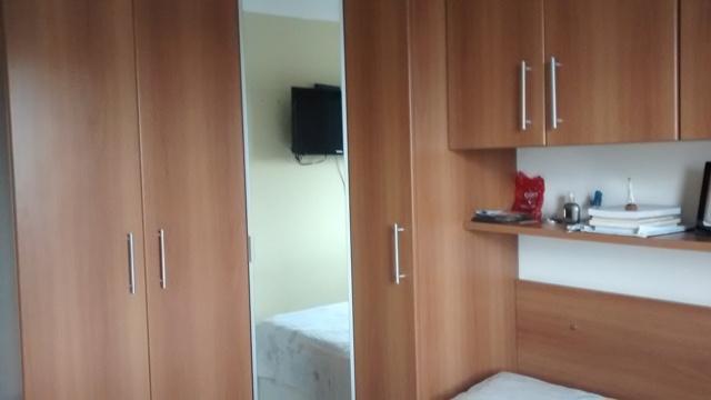 Apartamento de 2 dormitórios em Jardim Pinheiros, São Paulo - SP