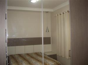 Apartamento de 3 dormitórios em Água Branca, São Paulo - SP