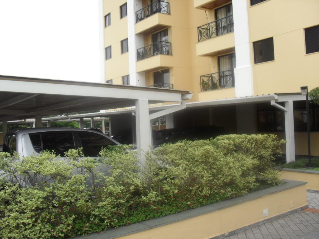 Apartamento de 3 dormitórios à venda em Jardim Esmeralda, São Paulo - SP