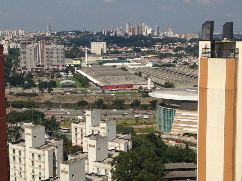 Cobertura de 3 dormitórios à venda em Pirituba, São Paulo - SP