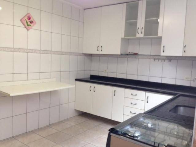 Sobrado de 2 dormitórios em Vila Lageado, São Paulo - SP