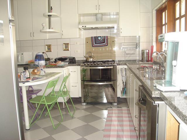 Sobrado de 4 dormitórios à venda em Adalgisa, Osasco - SP