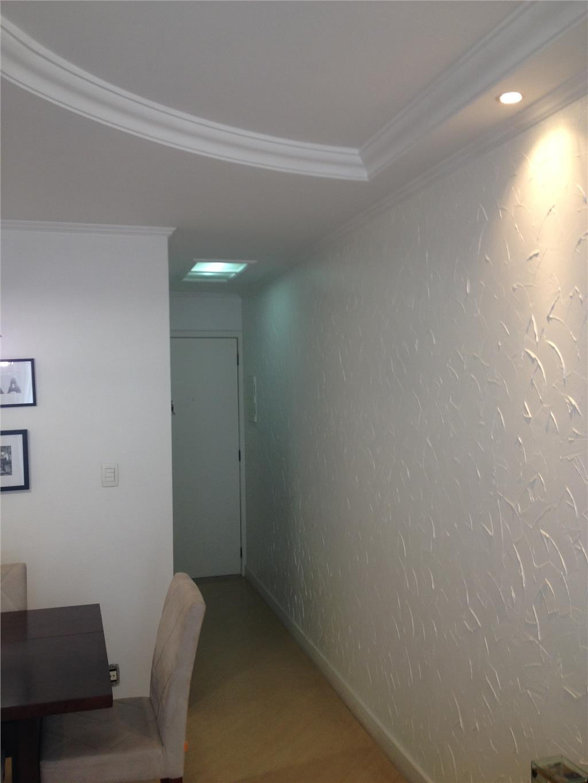 Apartamento de 3 dormitórios em Jardim Luísa, São Paulo - SP