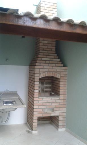 Sobrado de 2 dormitórios à venda em Parque Assunção, Taboão Da Serra - SP