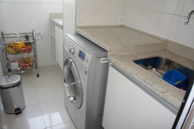 Apartamento de 3 dormitórios em Vila São Francisco, São Paulo - SP