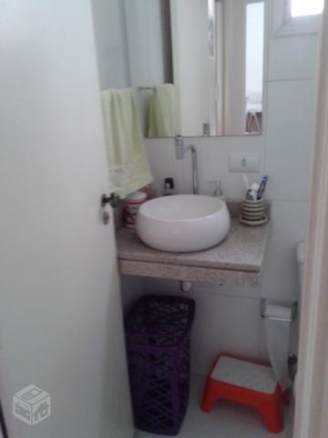 Apartamento de 2 dormitórios em Jardim Rio Pequeno, São Paulo - SP