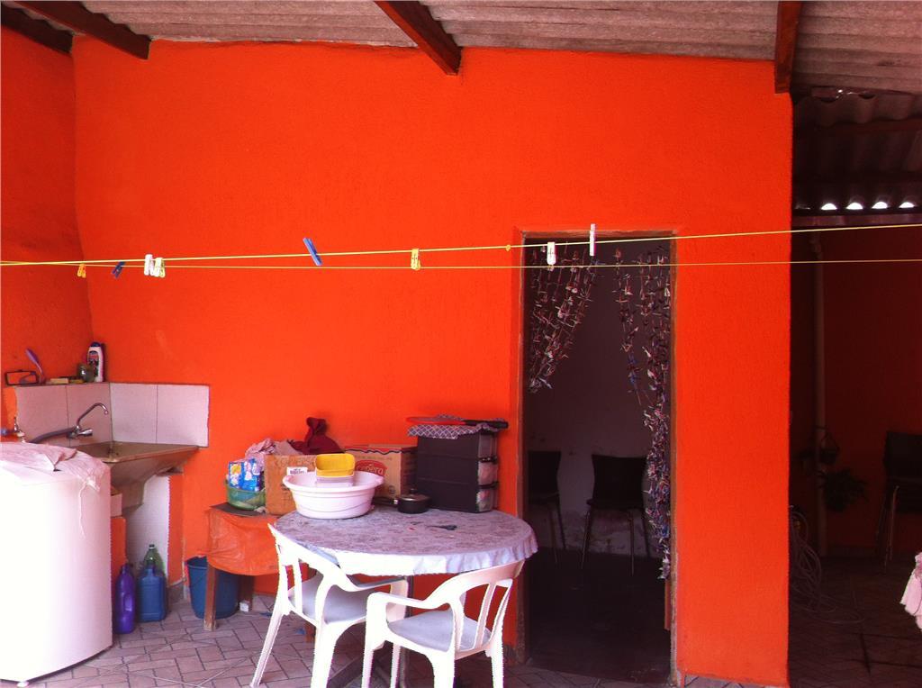 Casa de 2 dormitórios à venda em Jardim Bonfiglioli, São Paulo - SP