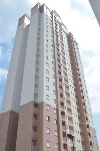 Apartamento de 3 dormitórios à venda em Jaguaré, São Paulo - SP