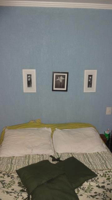 Apartamento de 2 dormitórios à venda em Jardim Amaralina, São Paulo - SP