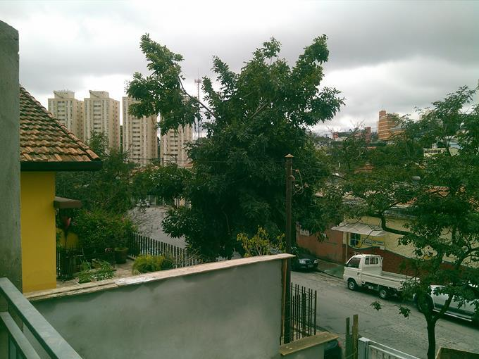 Sobrado de 2 dormitórios em Jardim Cláudia, São Paulo - SP