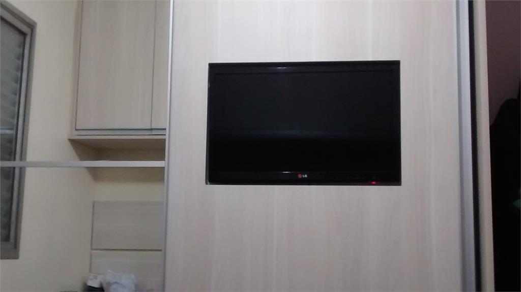 Apartamento de 3 dormitórios em Vila Indiana, São Paulo - SP