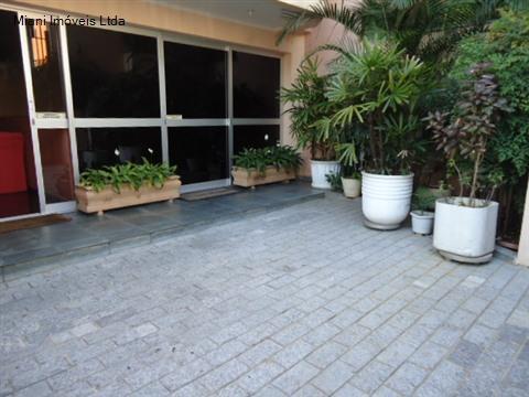 Apartamento de 3 dormitórios em Jardim Rio Pequeno, São Paulo - SP