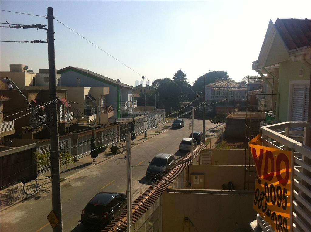 Sobrado de 3 dormitórios em Novo Osasco, Osasco - SP