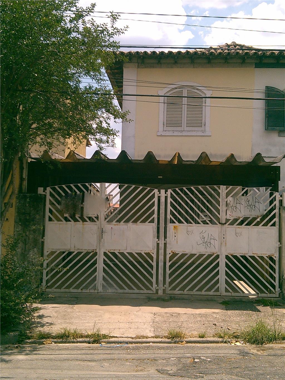 Sobrado de 3 dormitórios em Jardim Esmeralda, São Paulo - SP
