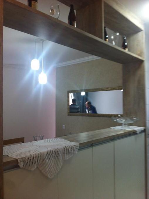 Apartamento de 3 dormitórios em Vila Polopoli, São Paulo - SP