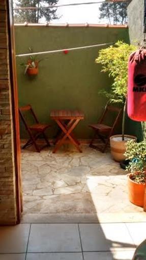 Sobrado de 2 dormitórios à venda em Jardim Barbacena, Cotia - SP