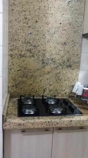 Apartamento de 2 dormitórios à venda em Jardim Monte Alegre, Taboão Da Serra - SP