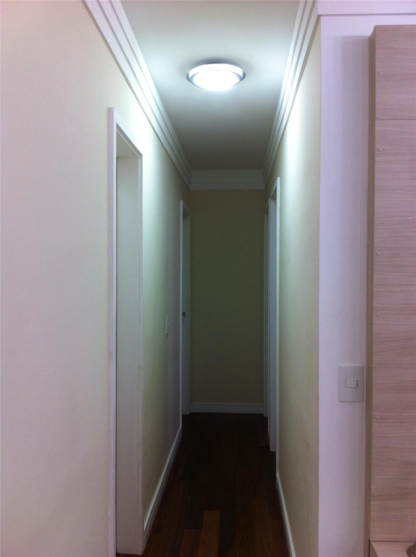 Apartamento de 3 dormitórios em Jardim Arpoador, São Paulo - SP