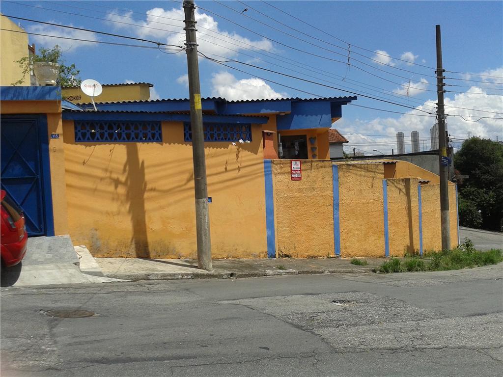 Casa de 2 dormitórios em Vila Alba, São Paulo - SP