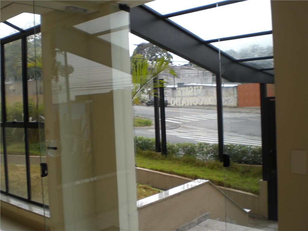 Apartamento de 2 dormitórios em Parque Ipê, São Paulo - SP