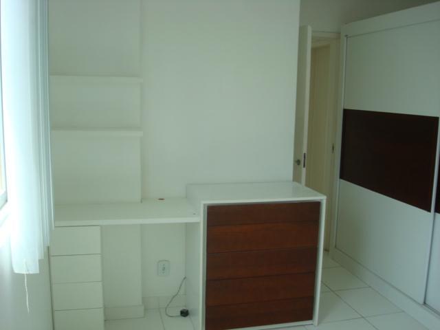 Apartamento  residencial para locação, Costa Azul, próximo d...