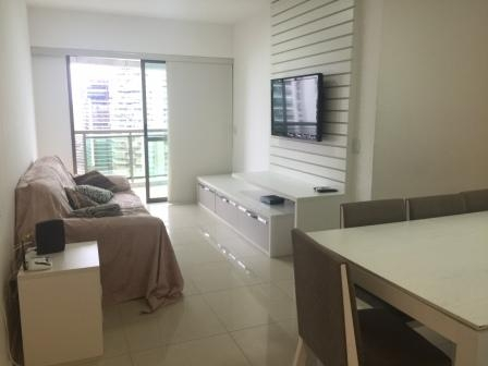 Apartamento Residencial à venda, Barra da Tijuca, Rio de Janeiro - AP0326.