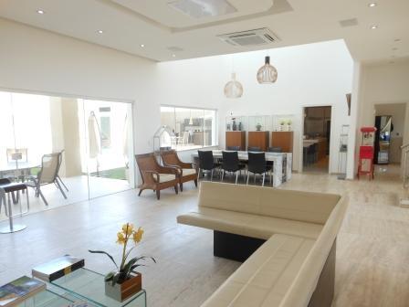 Casa Residencial à venda, Barra da Tijuca, Rio de Janeiro - CA0015.