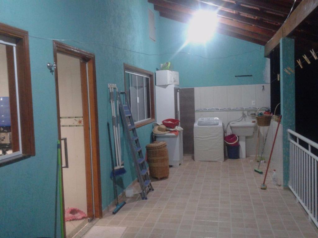 Total Imóveis - Chácara 2 Dorm, Ipanema das Pedras - Foto 6